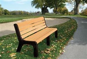 Park Bench Donation Program Arden Hills Mn Official Website