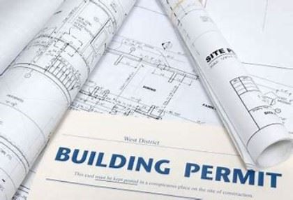 Building Permit and Plans