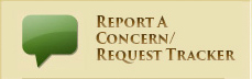 Report a Concern - Request Tracker